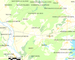 Map commune FR insee code 55274.png