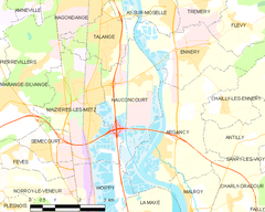 Map commune FR insee code 57303.png