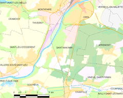 Map commune FR insee code 60589.png