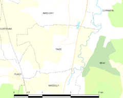Map commune FR insee code 71532.png