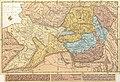 Map of Georgia by Prince Vakhushti Bagrationi.12.jpg
