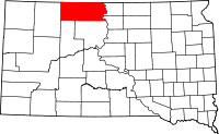 Corson County, South Dakota - Wikipedia, the free encyclopedia
