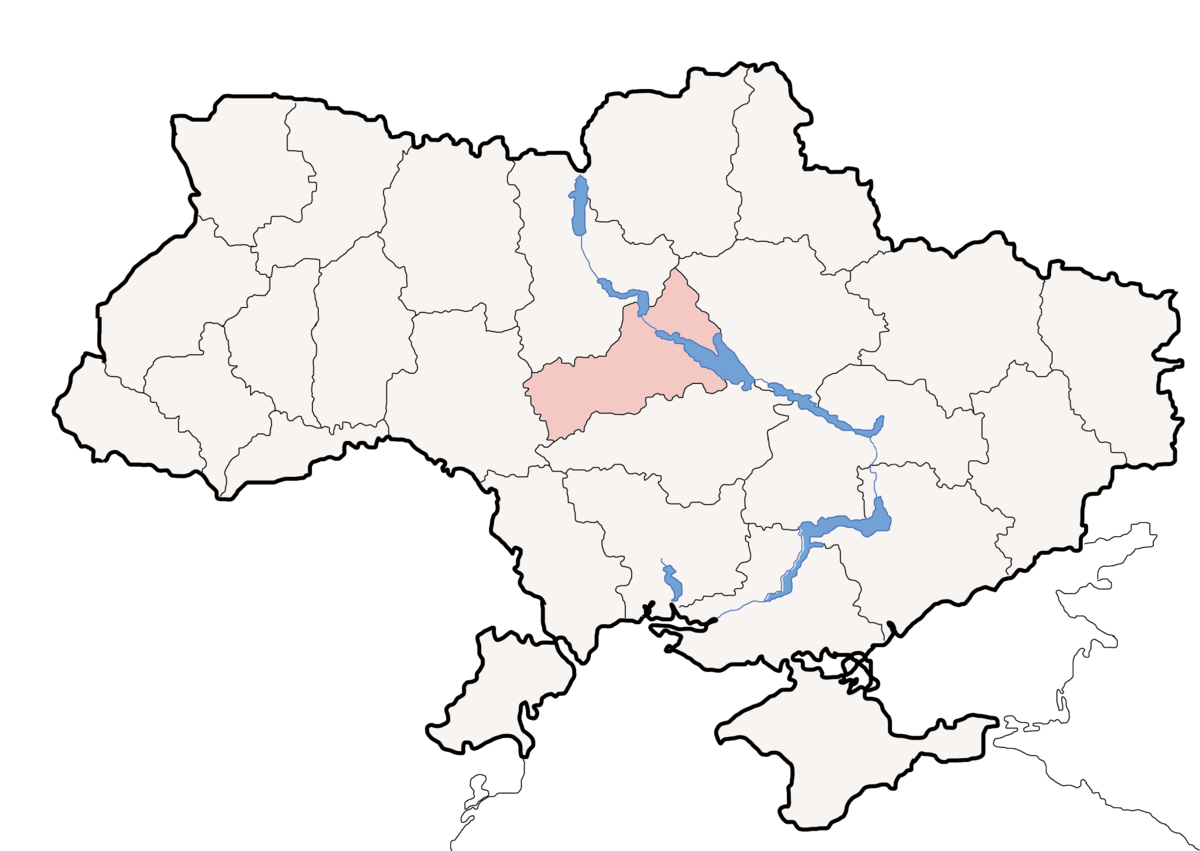 Providers in Cherkasy region: a selection of sites