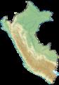 Mapa fisico Peru fondo transparente.png