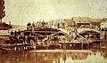 Marburg Weidenhäuser Brücke im Bau 1891-92.jpg