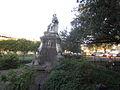 Margaret Statue Park Side.JPG