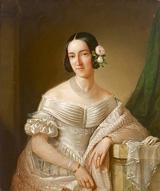 Maria Cristina of Savoy - Image: Maria Cristina di Savoia