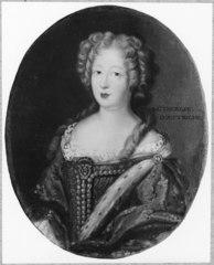 Maria Teresia (1638-1683), drottning av Frankrike