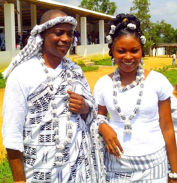 Mariage Ivoirien Decoration Urne