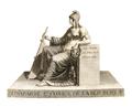 Marianne. Bonaparte 1er consul, Au nom du peuple français, 1802.xcf