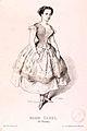 """Marie-Josèphe Cabel dans """"La promise"""" de Clapisson 1854 - Gallica.jpg"""