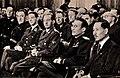 Marie og Gulbrand Lunde Et liv i kamp for Norge Rikspropagandaledelsen Blix forlag 1942 Page 045 Fra det internasjonale presseforbunds kongerss i Venedig.jpg