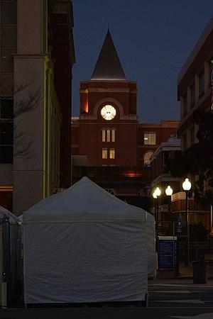 Marietta Square - Image: Marietta Square, Marietta, GA, US (03)