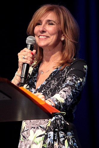 The People's Court - Marilyn Milian took over as judge in the series in 2001.