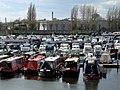 Marina, Nottingham - geograph.org.uk - 1569633.jpg