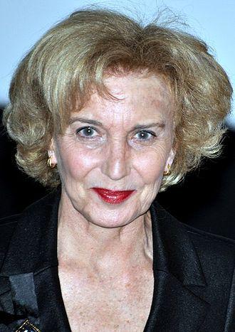 Marisa Paredes - Marisa Paredes in 2011