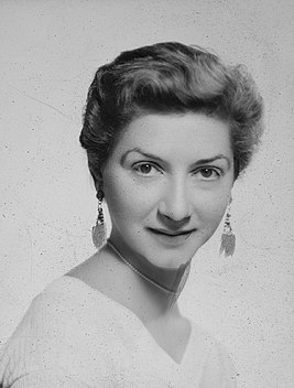 Marjorie Dobkin photo by her uncle Kegham Ashjian circa 1950s.jpg