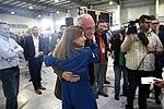 Martha McSally & Barry Goldwater, Jr. (38947877934).jpg
