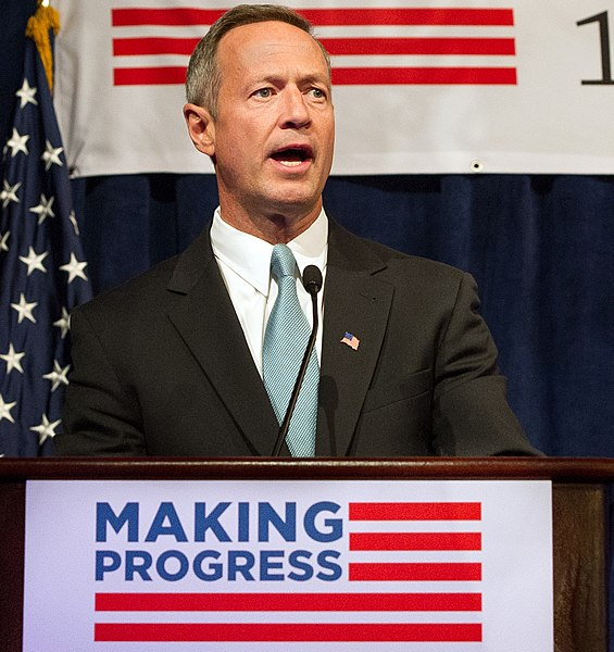 File:Martin O'Malley at CAP (cropped).jpg
