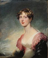 Mary, Countess of Plymouth by Thomas Lawrence, c. 1817.JPG