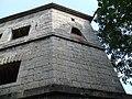 Maschikuli am Örlinger Turm der Bundesfestung Ulm.JPG