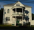 Masonic Temple — Newport Lodge No. 445 F. & A.M. Jul 10.jpg