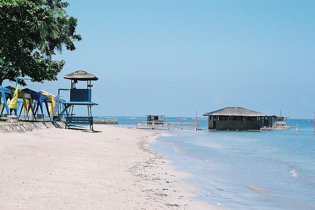 Matabungkay in Batangas Beach Resort Recommendations 2018