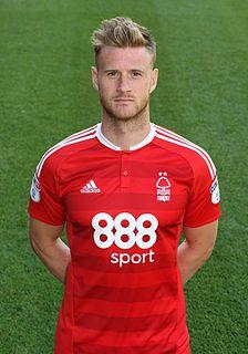 Matt Mills English association football player