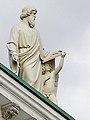 Matthew the Evangelist Helsinki Cathedral.jpg