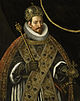 Маттиас, Кейзер ван Хет Хайлиге Роомсе Рейк (1557-1619).  Государственный музей SK-A-1412.jpeg