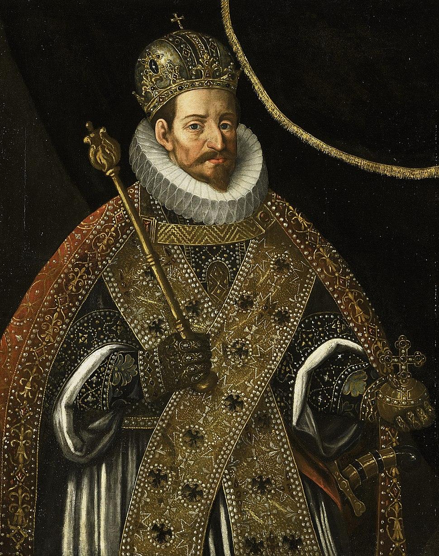 Matthias, keizer van het Heilige Roomse Rijk (1557-1619). Rijksmuseum SK-A-1412.jpeg