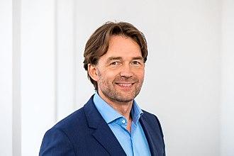 Matthias Tschöp - Image: Matthias H. Tschöp