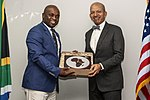 Mayor Solly Msimanga with former US Mayor Anthony Williams.jpg