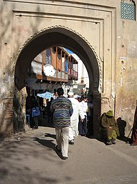 Medina gate in sefrou-alex.lines.jpg