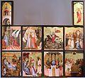 Medio reno o westfalia, altare del medio reno, 1410 ca., recto 01.jpg