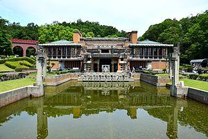 Inuyama - Meiji Mura