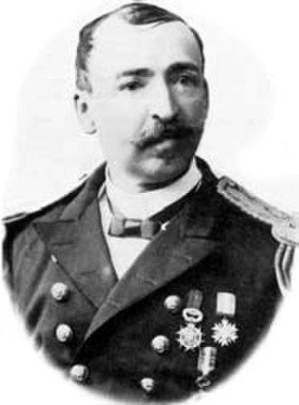 Melitón Carvajal - Melitón Carvajal