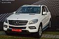 Mercedes-Benz - ML 250 CDI - 4Matic - 2143 cc - 4 cyl - Kolkata 2015-01-11 3788.JPG