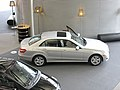 Mercedes-Benz E550 Luxury (US, European Delivery) - Flickr - skinnylawyer.jpg