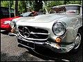Mercedes 190 SL - Flickr - Alexandre Prévot.jpg