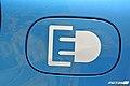 Mercedes B-Klasse B-class Electric EV @ New York Autoshow (8597691793).jpg