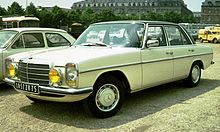 Mercedes-Benz W114 - Wikipedia on cadillac deville wiring diagram, mercedes 300d wheels, mercedes 300d radiator, toyota van wiring diagram, mercedes 300d fan belt, mercedes 300d engine swap, mercury milan wiring diagram, porsche 928 wiring diagram, pontiac fiero wiring diagram, mercedes 300d oil cooler, dodge aries wiring diagram, mercedes 300d manual, cadillac eldorado wiring diagram, mercedes 300d exhaust system, mercury zephyr wiring diagram, buick reatta wiring diagram, mercedes 300d transmission problems, vw thing wiring diagram, oldsmobile cutlass wiring diagram, mercury capri wiring diagram,