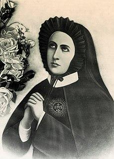 Mercedes de Jesús Molina Ecuadorain Blessed