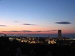 Башня Меридиан Суонси Skyline.jpg