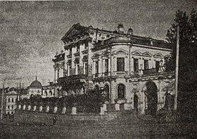 фото зала мариинского театра