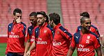 Mesut Ozil Arsenal Members' Day 2015 (19929856009).jpg