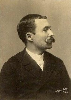 Grand Guignol - Oscar Méténier