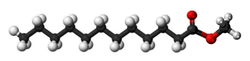 Methyl laurate3D.png