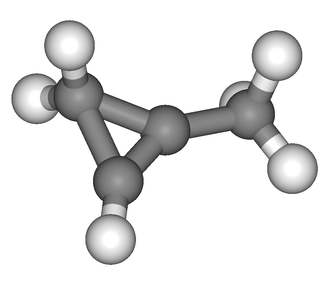1-Methylcyclopropene - Image: Methylcyclopropene Sticks