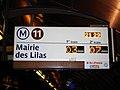 Metro Paris - Ligne 11 - station Arts et Metiers - SIEL.jpg